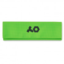 TEENAGE ENGINEERING TE PVC ROLL UP NEON GREEN BAG