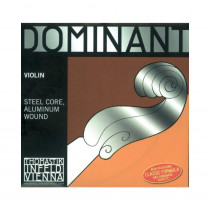 CORDA VIOLINO 4/4 THOMASTIK DOMINANT MI MEDIUM
