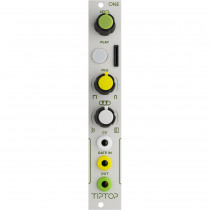 TIPTOP AUDIO ONE MONO SAMPLE PLAYER
