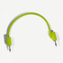 TIPTOP AUDIO STACKCABLE 20CM GREEN