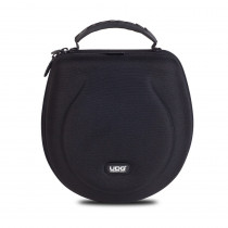UDG CREATOR HEADPHONE HARDCASE LARGE BLACK U8200BL BLACK