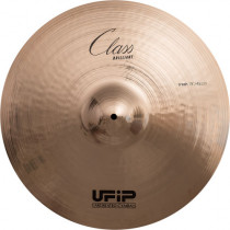 "PIATTO UFIP CLASS BRILLANT 19"" CRASH"