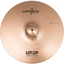 "PIATTO UFIP SUPERNOVA 17"" CRASH"