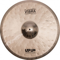 "PIATTO UFIP VIBRA 19"" CRASH"