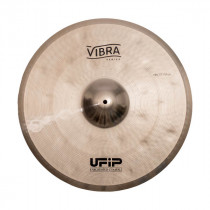 "PIATTO UFIP VIBRA 20"" RIDE"