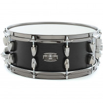 "YAMAHA LIVE CUSTOM 14""X5,5"" BLACK WOOD"