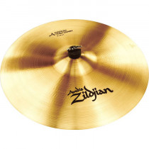 "PIATTO ZILDJIAN A 16"" MEDIUM THIN CRASH"