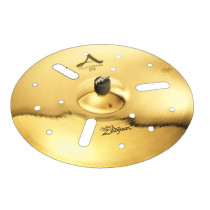 "ZILDJIAN A CUSTOM EFX 18"" CRASH"