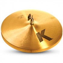 HI-HAT ZILDJIAN K LIGHT 15""
