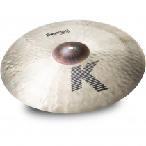 "ZILDJIAN K SWEET 17"" CRASH"
