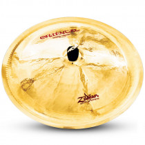 PIATTO ZILDJIAN ORIENTAL CHINA 20""