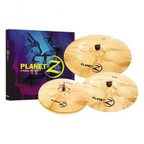 SET PIATTI ZILDJIAN PLANET Z
