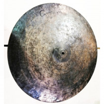 Piatto Dream Cymbal Dark Matter Series Flat Earth 20\'\'