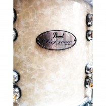 BATTERIA PEARL REFERENCE PURE