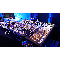 SUPERBOOTH 2019 Synth eurorack e novità strumenti