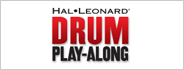 Edizioni Hal Leonard Drum Play Along