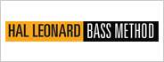 Edizioni Hal Leonar Bass Method