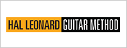 Edizioni Hal Leonard Guitar Method