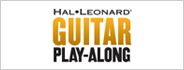 Edizioni Hal Leonard Guitar Play Along