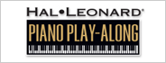 Edizioni Hall Leonard Piano Play-Along