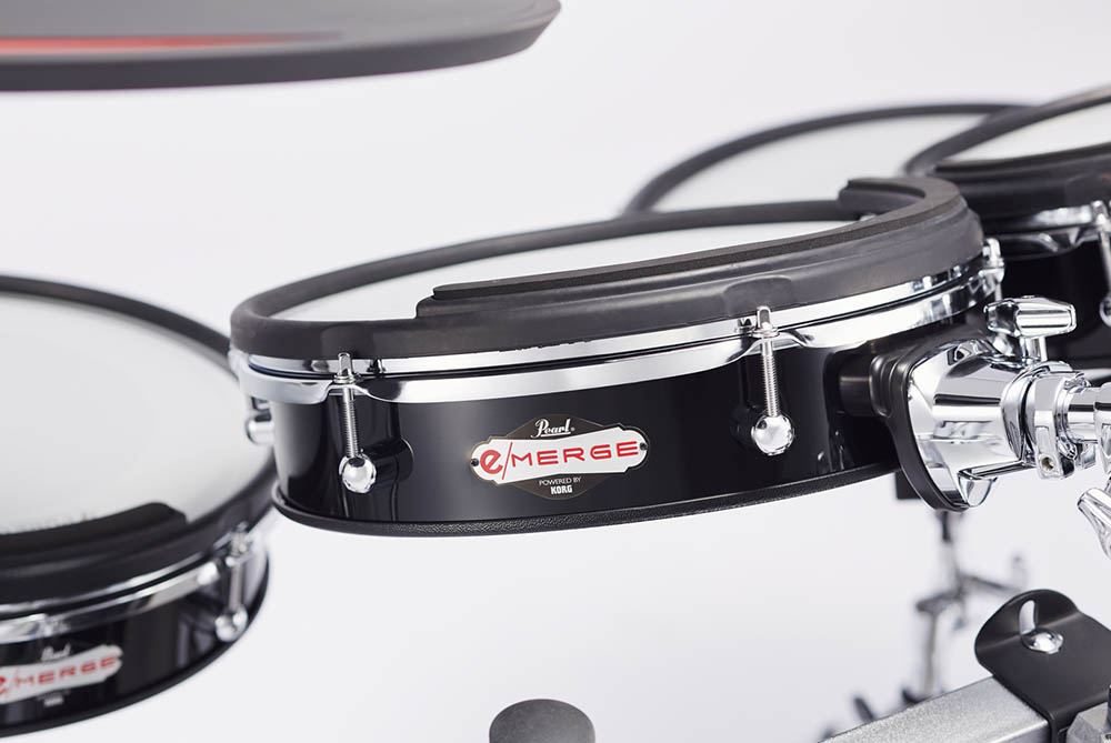 Pearl emerge batteria elettronica novità all for music
