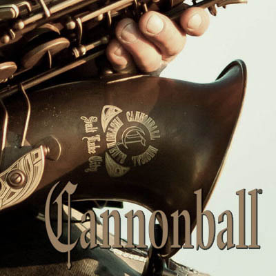 Sassofoni Cannonball Musical Instruments
