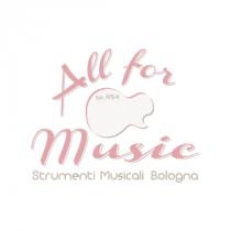 Back to school strumenti musicali offerte da All For Music