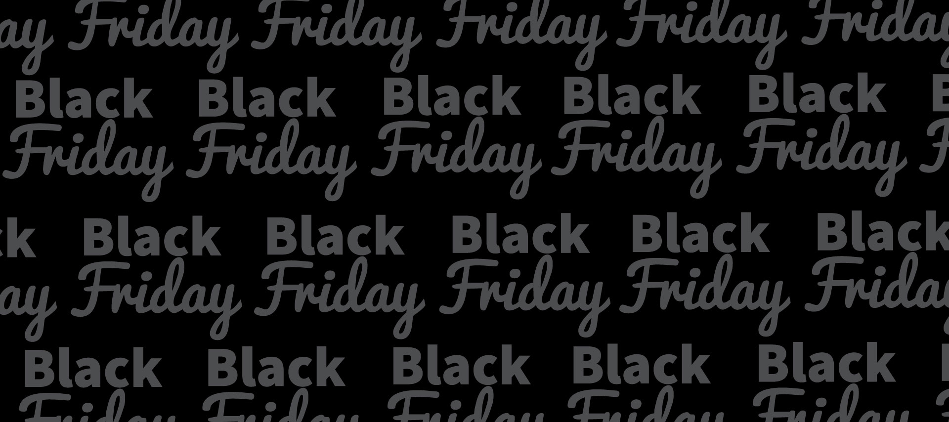 Black friday da All For Music una settimana di sconti folli su strumenti musicali